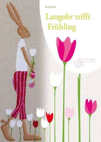 Langohr trifft Frühling