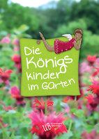 Die Königskinder im Garten